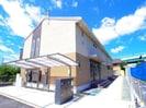 東海道本線/草薙駅 徒歩24分 2階 築3年の外観