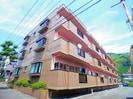 東海道本線/静岡駅 バス:31分:停歩1分 2階 築28年の外観