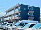 静岡鉄道静岡清水線/御門台駅 徒歩17分 2階 築浅の外観