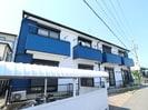 静岡鉄道静岡清水線/桜橋駅 徒歩1分 2階 築22年の外観