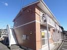 静鉄バス(静岡市)/消防学校前 徒歩3分 2階 築26年の外観