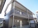 静鉄バス(静岡市)/押切 徒歩4分 1階 築31年の外観