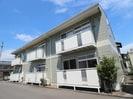 静鉄バス(静岡市)/横砂西 徒歩4分 2階 築27年の外観