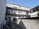 静岡鉄道静岡清水線/狐ケ崎駅 徒歩4分 2階 築30年の外観
