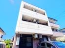 静岡鉄道静岡清水線/桜橋駅 バス:6分:停歩5分 2階 築15年の外観