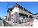 東海道本線/清水駅 バス:22分:停歩8分 2階 築19年の外観