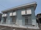 静鉄バス(静岡市)/八木間上 徒歩1分 2階 築33年の外観