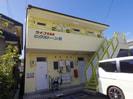 静鉄バス(静岡市)/鉄舟寺 徒歩4分 1階 築29年の外観