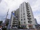 東海道本線/清水駅 徒歩6分 5階 築47年の外観