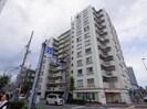 東海道本線/清水駅 徒歩6分 8階 築47年の外観