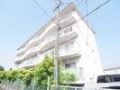 静岡鉄道静岡清水線/狐ケ崎駅 徒歩8分 4階 築29年の外観