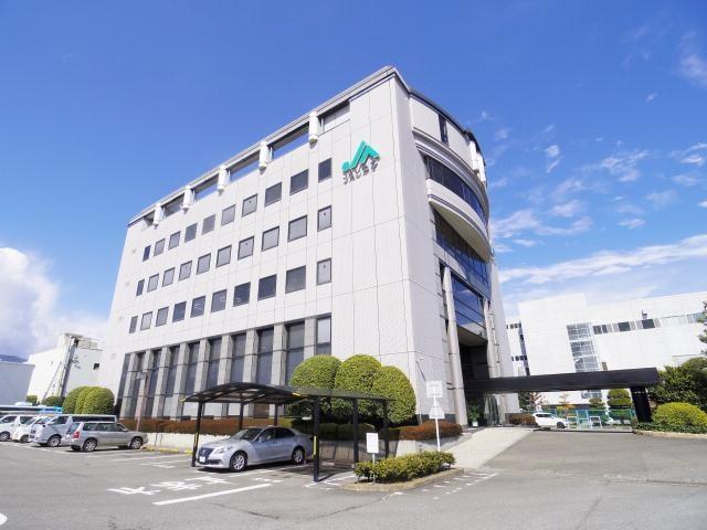 JAしみず本店(銀行)まで489m
