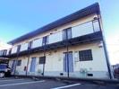 東海道本線/清水駅 バス:11分:停歩5分 1階 築27年の外観