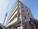 東海道本線/清水駅 徒歩8分 4階 築14年の外観