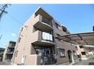東海道本線/清水駅 バス:18分:停歩2分 2階 築18年の外観