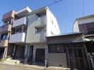 静岡鉄道静岡清水線/入江岡駅 徒歩8分 2階 築26年の外観