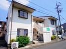 東海道本線/清水駅 バス:9分:停歩1分 2階 築33年の外観