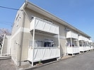 富士急静岡バス(富士市)/由比川橋 徒歩4分 2階 築27年の外観