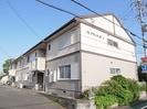 静岡鉄道静岡清水線/新清水駅 バス:8分:停歩5分 1階 築25年の外観