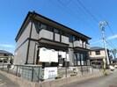 東海道本線/清水駅 バス:12分:停歩6分 1階 築20年の外観