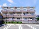 東海道本線/清水駅 バス:12分:停歩2分 2階 築25年の外観