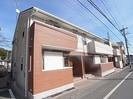 東海道本線/清水駅 バス:17分:停歩1分 1階 築13年の外観