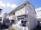 東海道本線/清水駅 徒歩12分 2階 築26年の外観