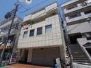 静岡鉄道静岡清水線/新清水駅 徒歩1分 4階 築33年の外観