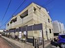 静岡鉄道静岡清水線/狐ケ崎駅 徒歩5分 2階 築11年の外観