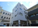 静岡鉄道静岡清水線/新清水駅 徒歩8分 4階 築33年の外観