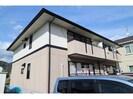 東海道本線/清水駅 バス:14分:停歩6分 2階 築25年の外観