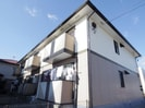 東海道本線/清水駅 バス:15分:停歩1分 2階 築22年の外観