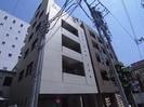 東海道本線/清水駅 徒歩3分 4階 築8年の外観