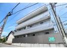 静岡鉄道静岡清水線/狐ケ崎駅 バス:9分:停歩1分 2階 築9年の外観
