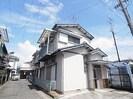 東海道本線/清水駅 バス:9分:停歩4分 1-2階 築46年の外観