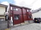 東海道本線/清水駅 徒歩7分 1階 築17年の外観