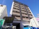 東海道本線/清水駅 徒歩4分 4階 築8年の外観