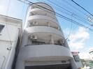静岡鉄道静岡清水線/新清水駅 徒歩3分 3階 築31年の外観