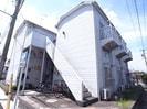 静岡鉄道静岡清水線/桜橋駅 バス:8分:停歩4分 2階 築32年の外観