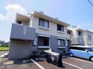 静鉄バス(静岡市)/第六中学校前 徒歩3分 2階 築31年の外観