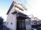 静岡鉄道静岡清水線/狐ケ崎駅 徒歩8分 1-2階 築45年の外観