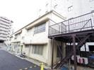 静岡鉄道静岡清水線/入江岡駅 徒歩8分 2階 築48年の外観