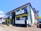 東海道本線/清水駅 バス:14分:停歩5分 2階 築26年の外観