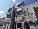 静岡鉄道静岡清水線/新清水駅 徒歩6分 3階 築33年の外観