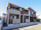 東海道本線/清水駅 バス:8分:停歩5分 1階 築5年の外観