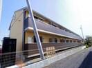 静岡鉄道静岡清水線/新清水駅 バス:20分:停歩1分 1階 築4年の外観