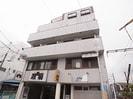 静岡鉄道静岡清水線/新清水駅 徒歩1分 2階 築23年の外観