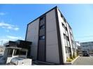 東海道本線/清水駅 徒歩6分 3階 築4年の外観