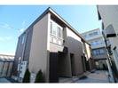 静岡鉄道静岡清水線/新清水駅 徒歩7分 2階 築4年の外観