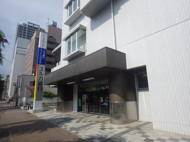 スルガ銀行清水駅前支店(銀行)まで160m